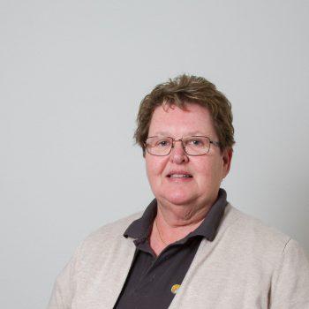 Irene Hart de Groot